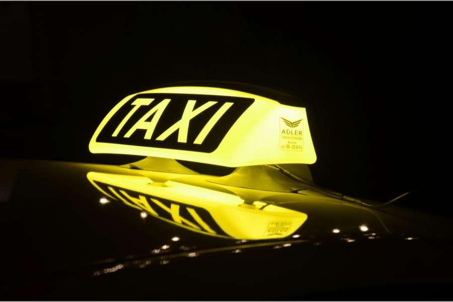 Taxi Notsignal