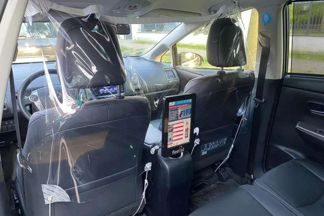 Taxi Software Kostenlos
