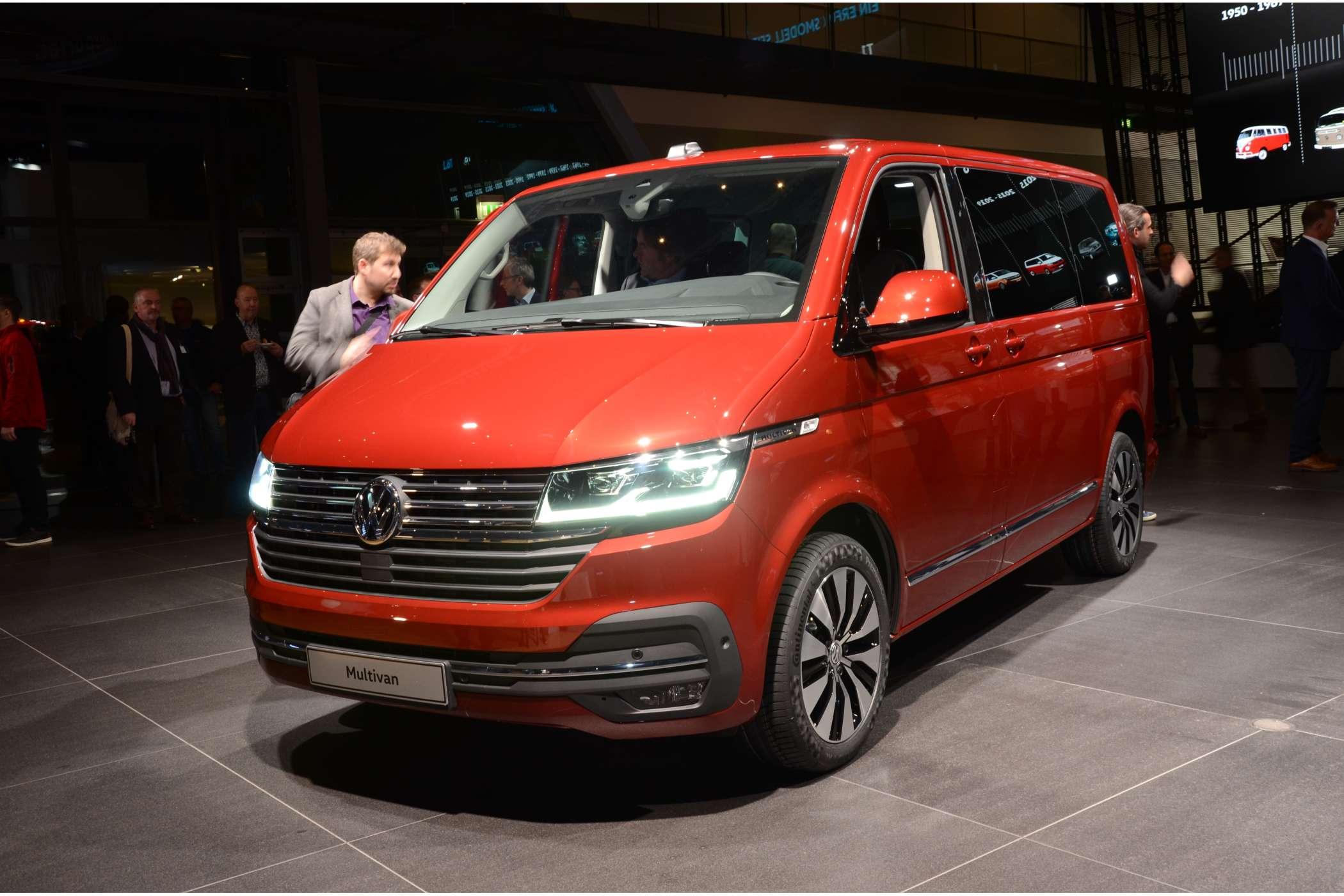 Bildergalerie Zum VW Bulli 61 Lieferwagen Vans Und