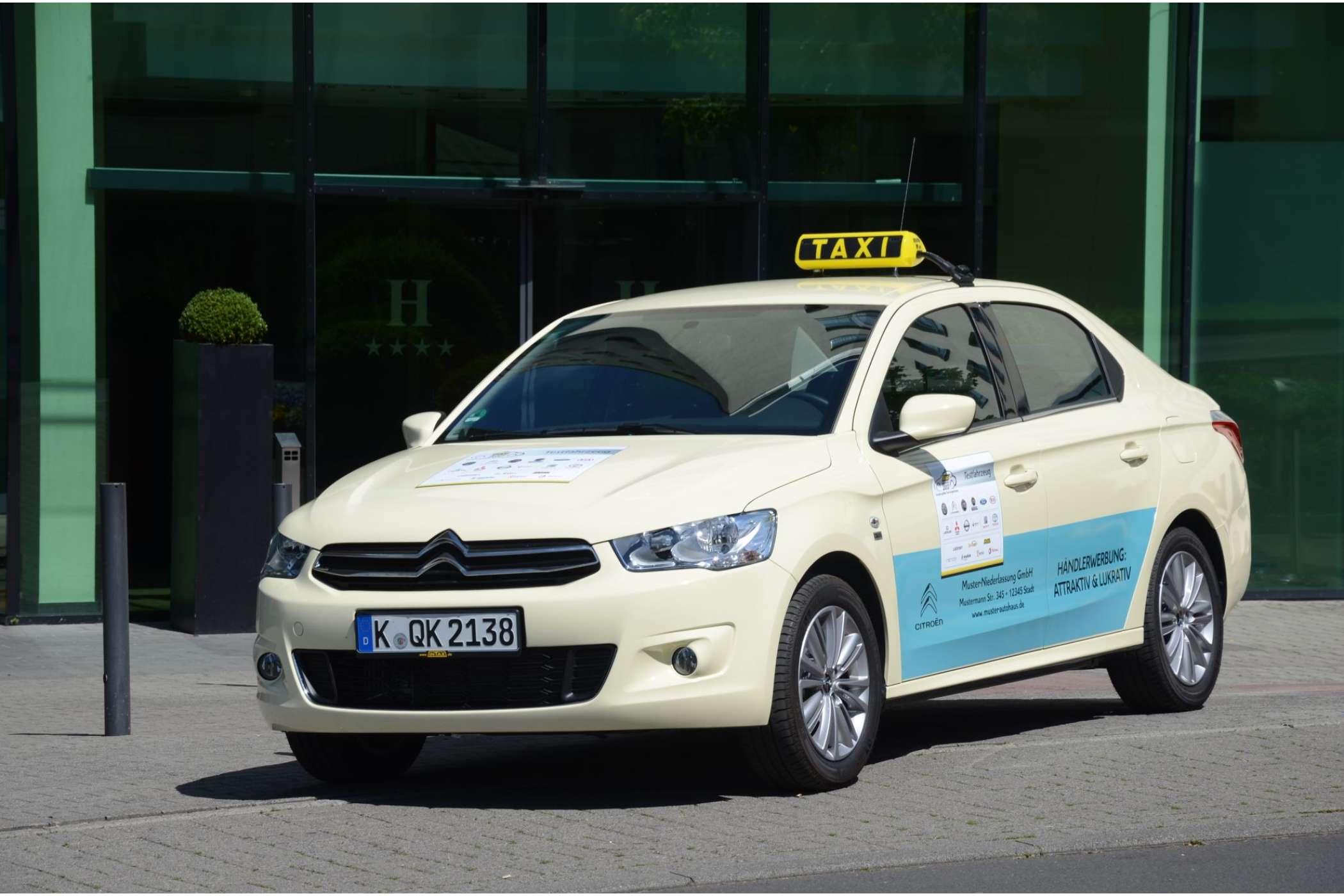 Am besten bewerteten Videos nach Kategorie: Fake Taxi