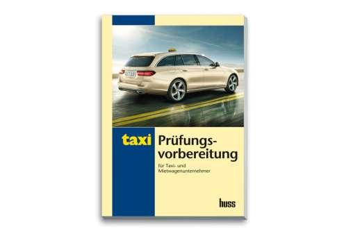 prfungsvorbereitung - Taxi Und Mietwagen Prufung Muster