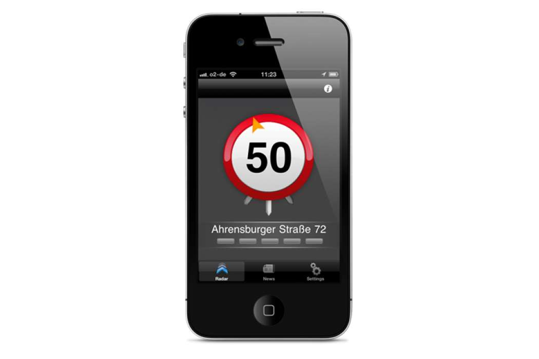 Celle Heute App
