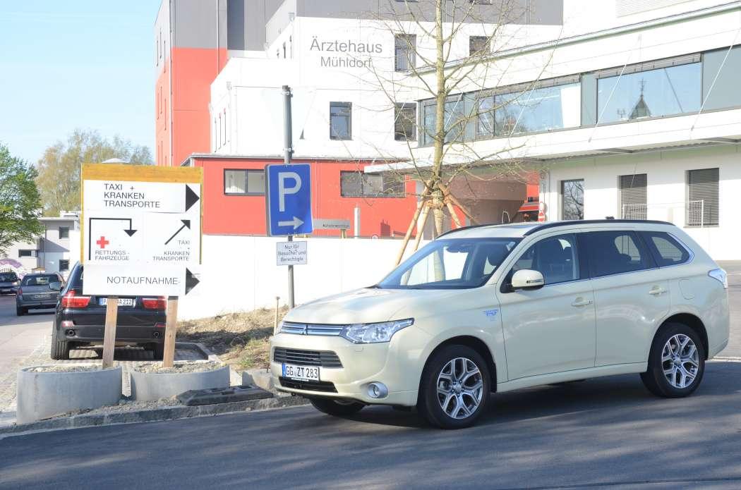 Bei den Sozialversicherungsbeiträgen hat der Taxi-Bundesverband schon etwas erreicht. Nun möchte er Taxifahrten für medizinisches Personal staatlich finanzieren lassen. (Foto: Dietmar Fund)