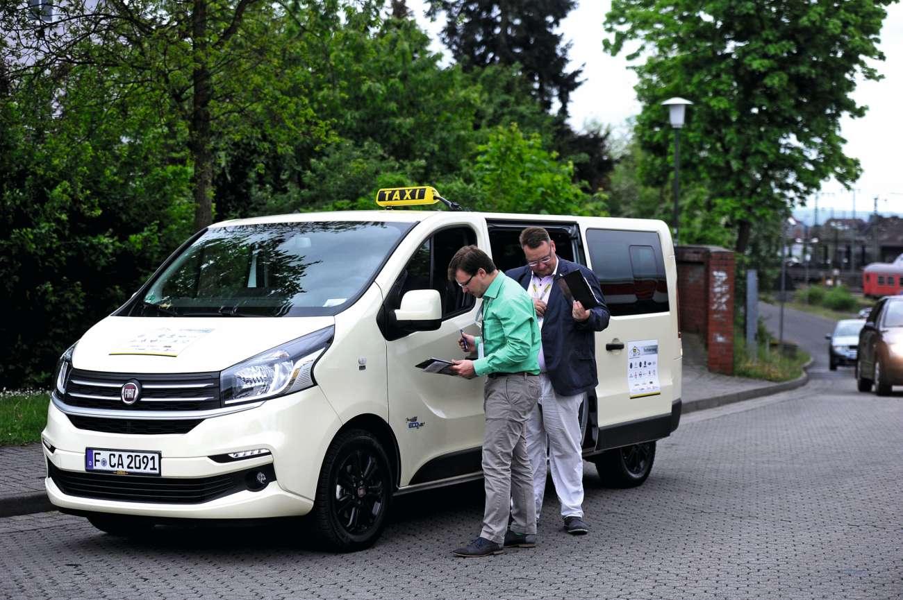 Taxi Holl Gaggenau