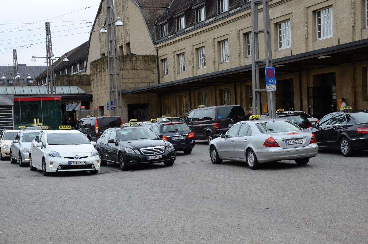 Stadt Karlsruhe Ordnungs- Und Bürgeramt Karlsruhe