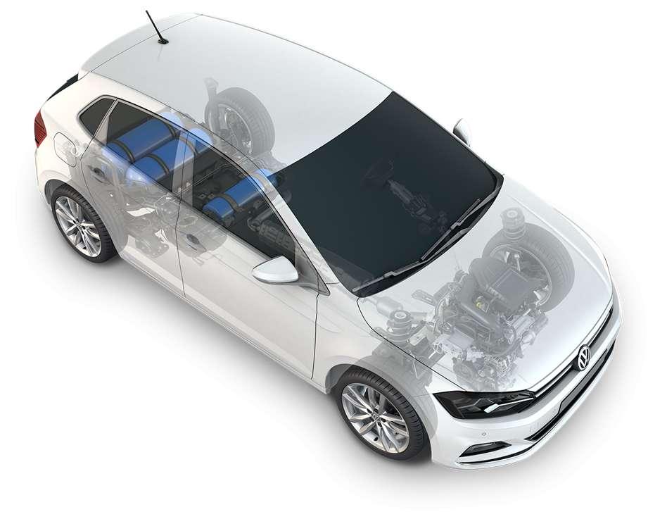 volkswagen bringt neuen erdgas golf fl ssiggas lng cng. Black Bedroom Furniture Sets. Home Design Ideas