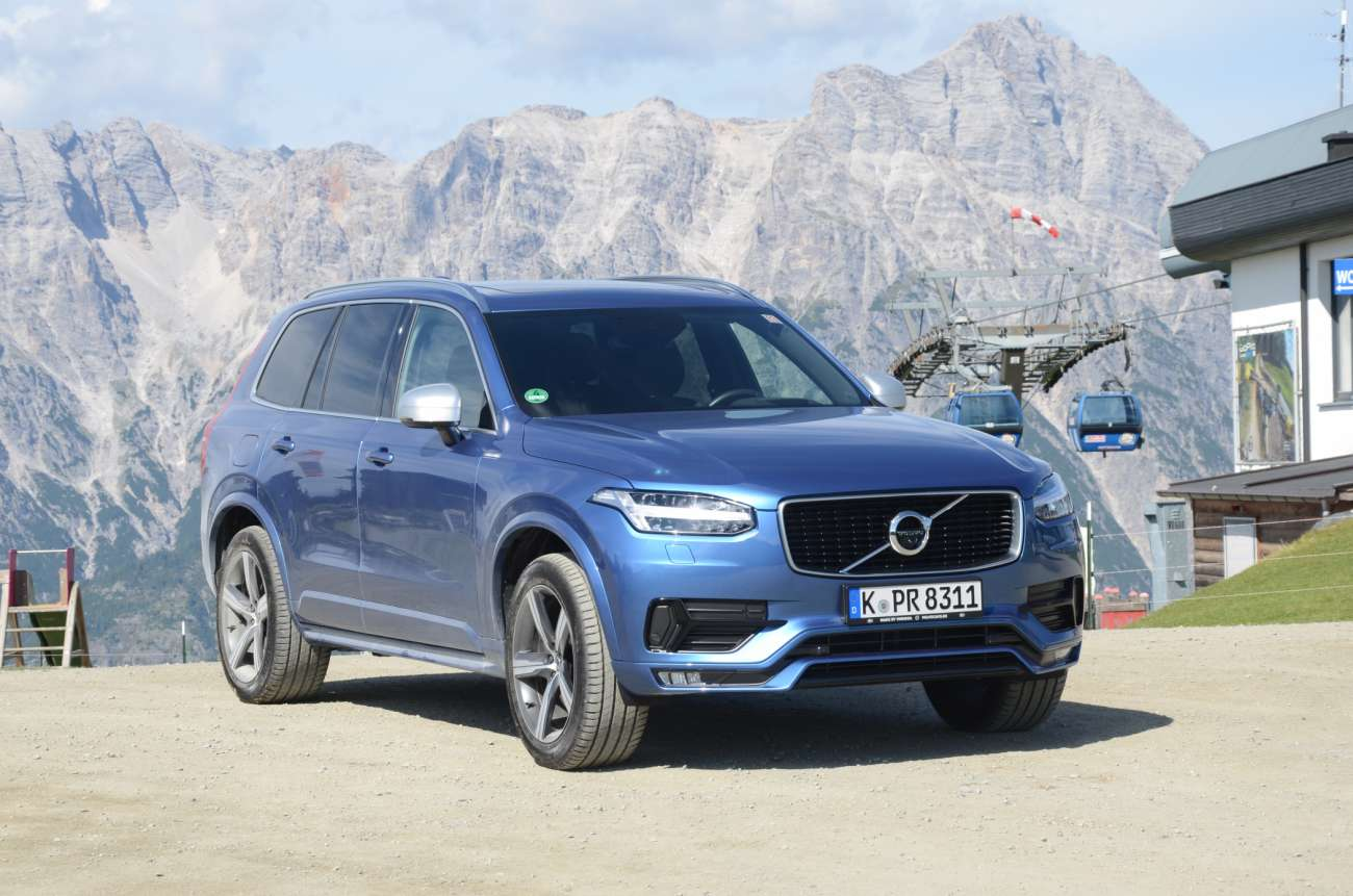 Best 2020 Volvo Xc90 Price Car Review 2019
